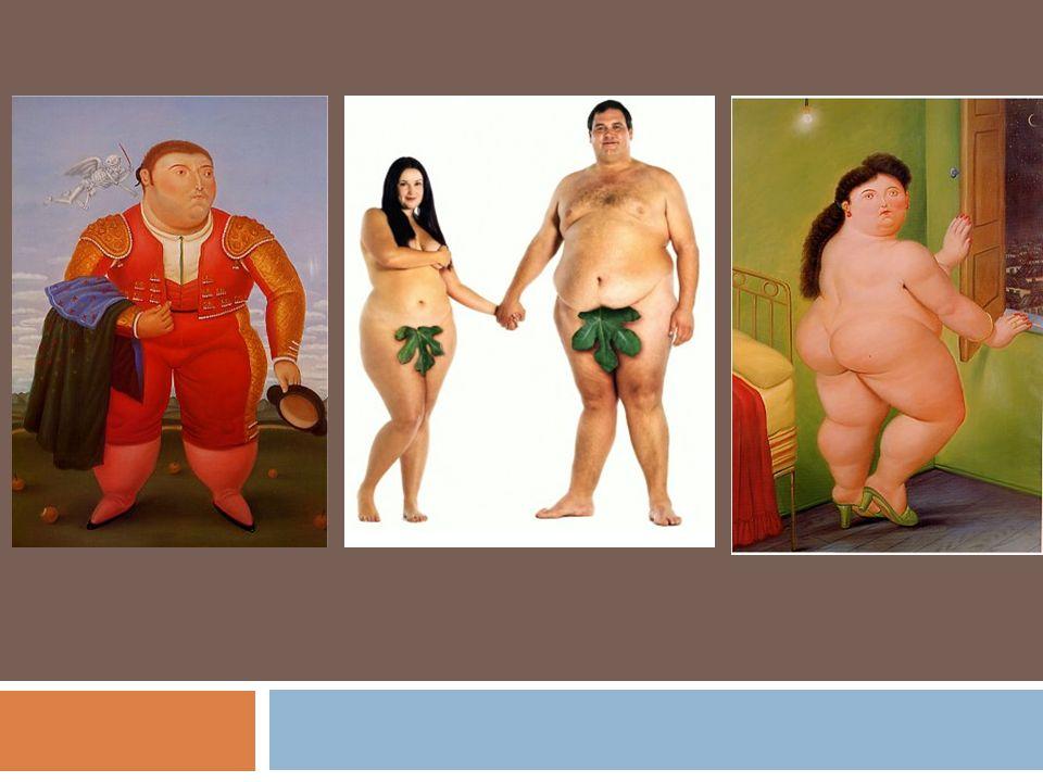El impacto de la Obesidad