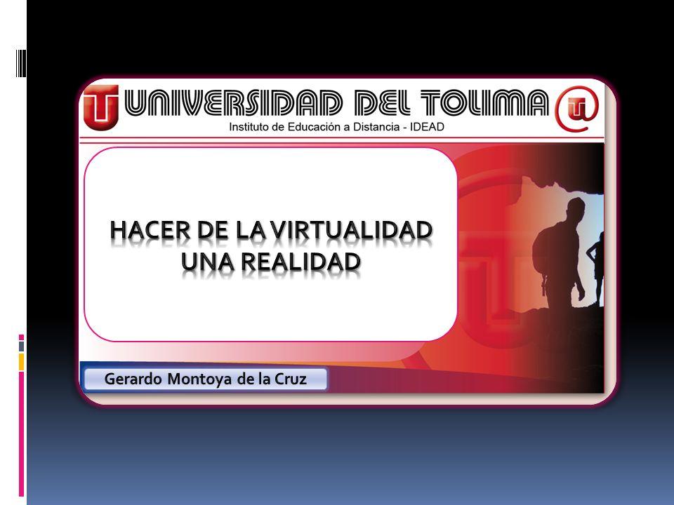 www.ut.edu.co/idead Cobertura en el País Instituto de Educación a Distancia www.ut.edu.co Cobertura a Nivel Nacional CERES = TOLIMA = CHAPARRAL, LÉRIDA, PURIFICACIÓN, ICONONZO, MARIQUITA Y LÍBANO.