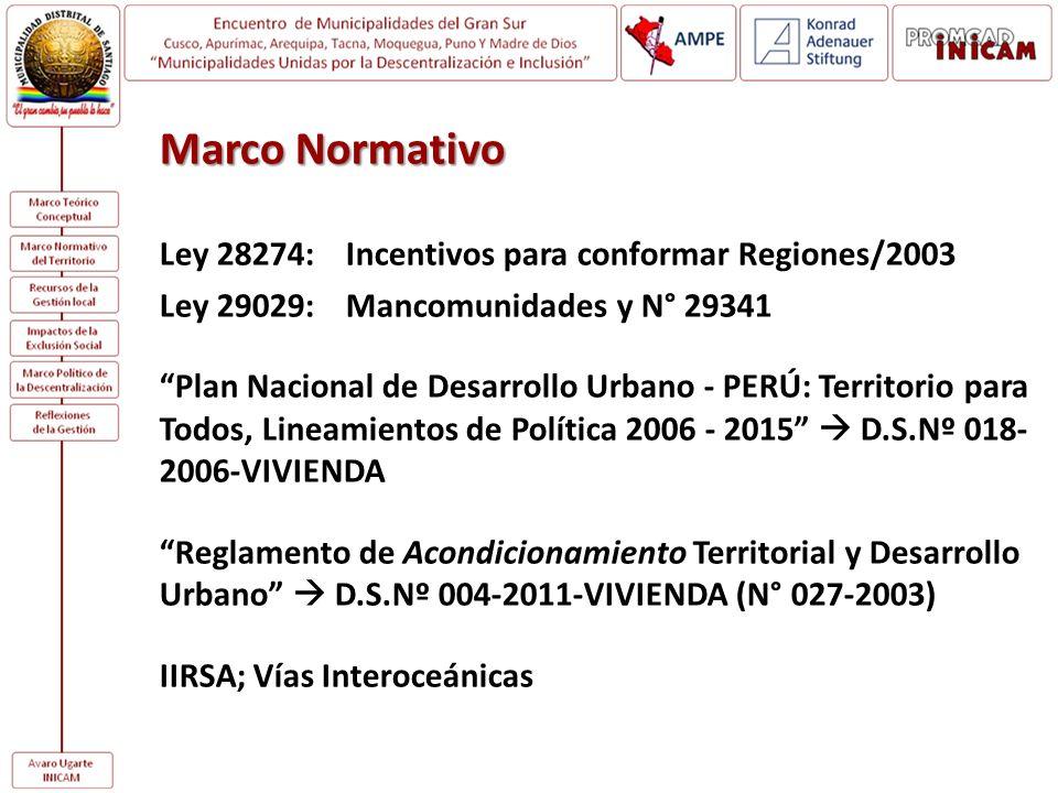 ley organica 13 2003: