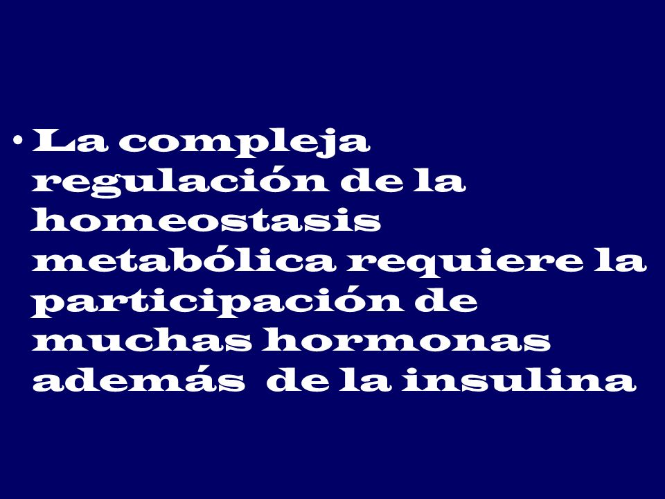 Factores de riesgo de desarrollo de diabetes en la acromegalia : La presencia de predisposición genética a la diabetes.