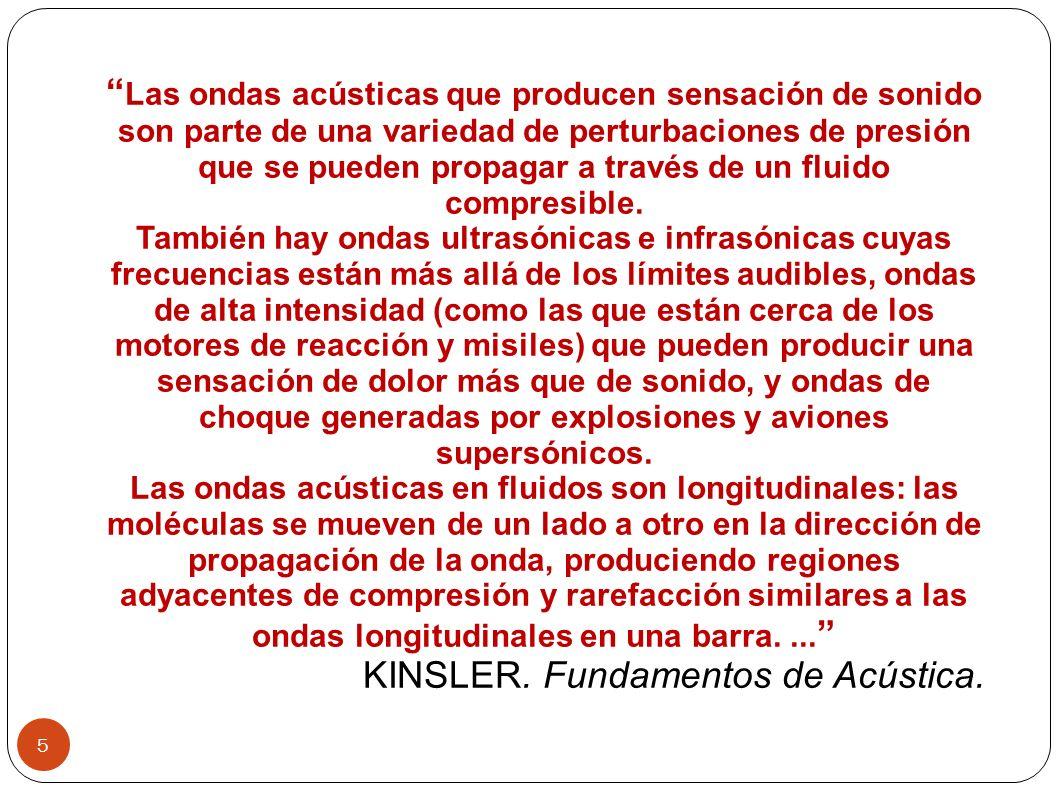 Comentarios II Daniel Baccino 26 Las curvas se refieren a tonos simples, aislados, sonando de manera continua.