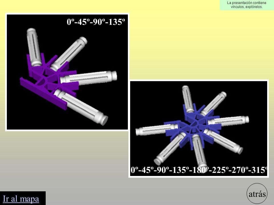 atrás Ir al mapa 0º-45º-90º-135º 0º-45º-90º-135º-180º-225º-270º-315º La presentación contiene vínculos, explórelos.