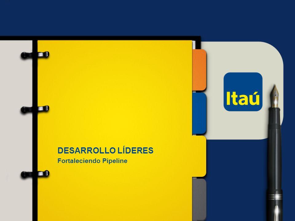 18 Itaú Unibanco Holding S.A. DESARROLLO LÍDERES Fortaleciendo Pipeline