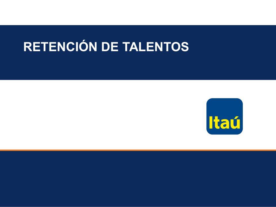 6 Itaú Unibanco Holding S.A. RETENCIÓN DE TALENTOS
