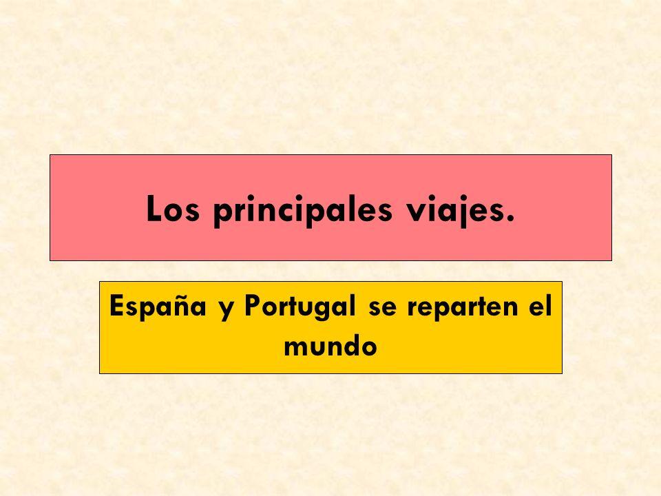 El caso de Portugal y España. Tanto Portugal como España comparten elementos comunes, que permite comprender por que son pioneros en este proceso de e