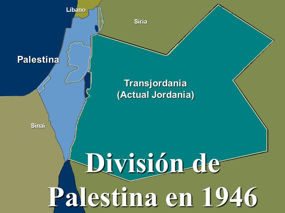 Mandato Británico Sobre la Palestina Histórica Sinai Siria Líbano Palestina