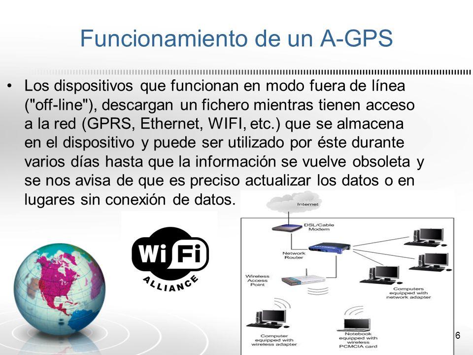 7 Localización GSM La localización GSM es un servicio ofrecido por las empresas operadoras de telefonía móvil que permite determinar, con una cierta precisión, donde se encuentra físicamente una terminal móvil determinada.telefonía móvil