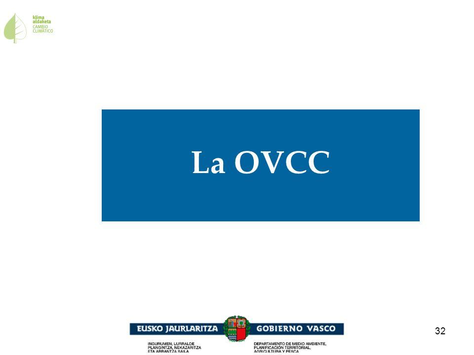 32 La OVCC