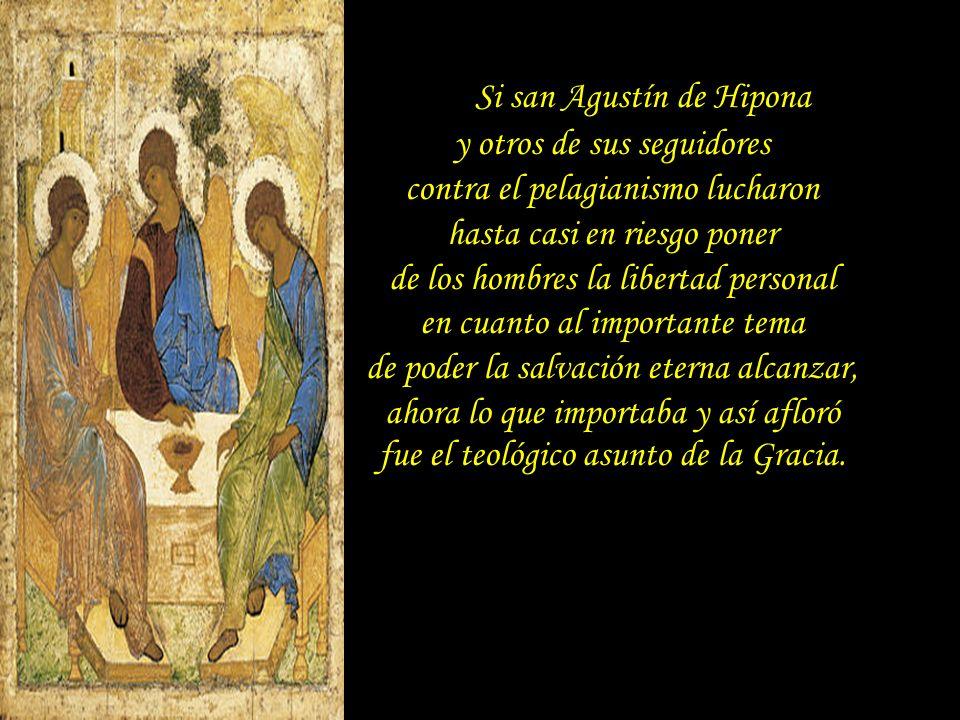 La Galia, llamada hoy la Francia, igualmente floreció en torno al ilustre monasterio de Lerins en Marsella con san Vicente y Salviano san Cesáreo de A