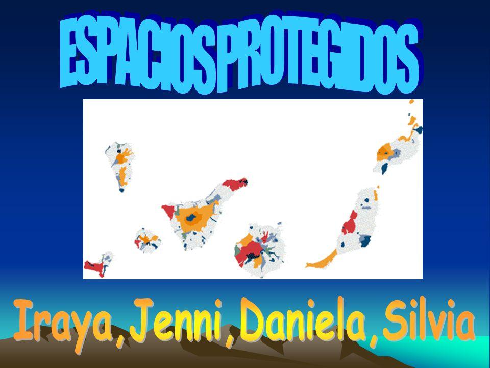 Relación con otros espacios: en uno de sus entrantes limita en una larga línea con el paisaje protegido del Tablado.paisaje protegido del Tablado Isla: La Palma Municipios: Barlovento y Garafía.