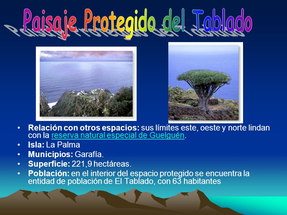 Relación con otros espacios: sus límites este, oeste y norte lindan con la reserva natural especial de Guelguén.reserva natural especial de Guelguén I