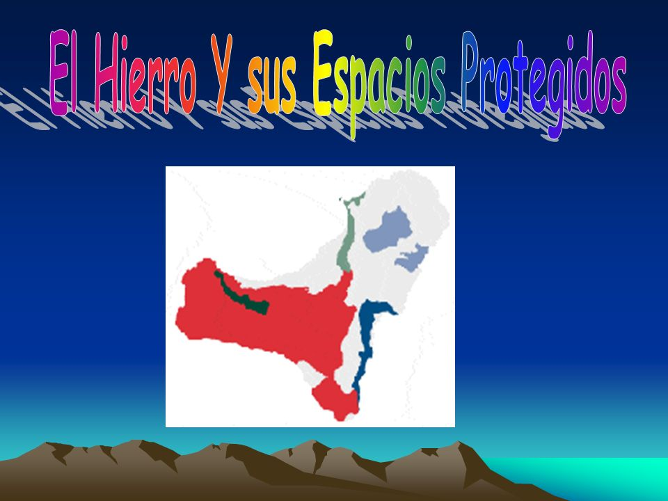 Relación con otros espacios: sus límites este, oeste y norte lindan con la reserva natural especial de Guelguén.reserva natural especial de Guelguén Isla: La Palma Municipios: Garafía.