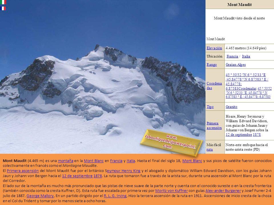 Mönch Elevación4.107 Ubicación Suiza Cordillera Alpes berneses Alpes berneses (Alpes)Alpes Prominencia570 Coordenadas 46°33N 7°60E / 46.55, 8 Primera