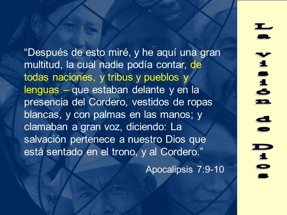 PANORAMA CRISTIANO MUNDIAL Nivel 0 No se sabe de creyentes ni iglesias.
