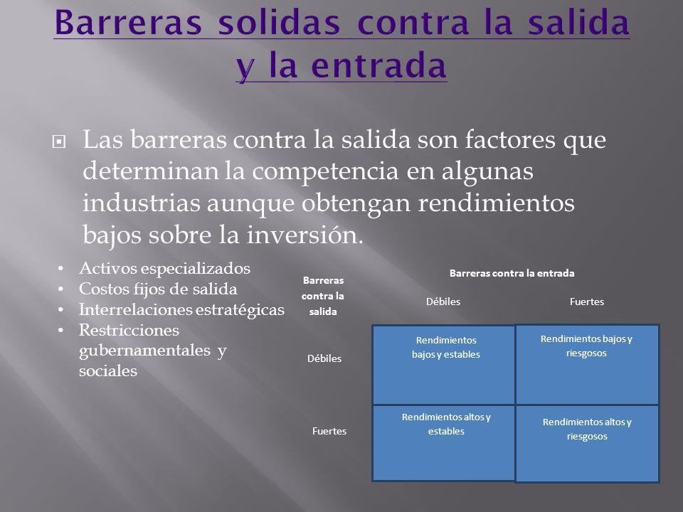 Sector Económico: conjunto de empresas que ofrecen servicios o productos competitivos entre sí.