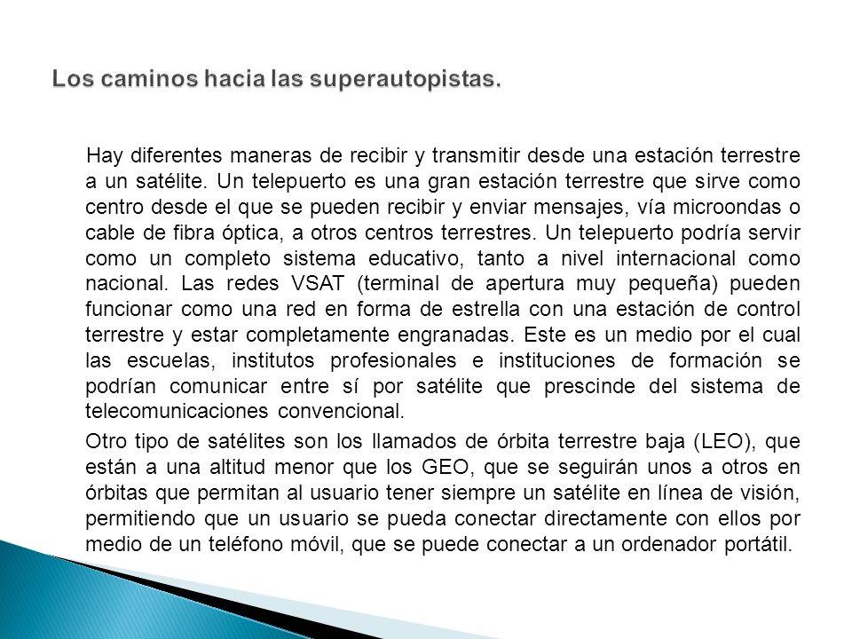 Se le denomina teleaprendizaje a la aplicación de los nuevos avances en las telecomunicaciones para la instrucción.