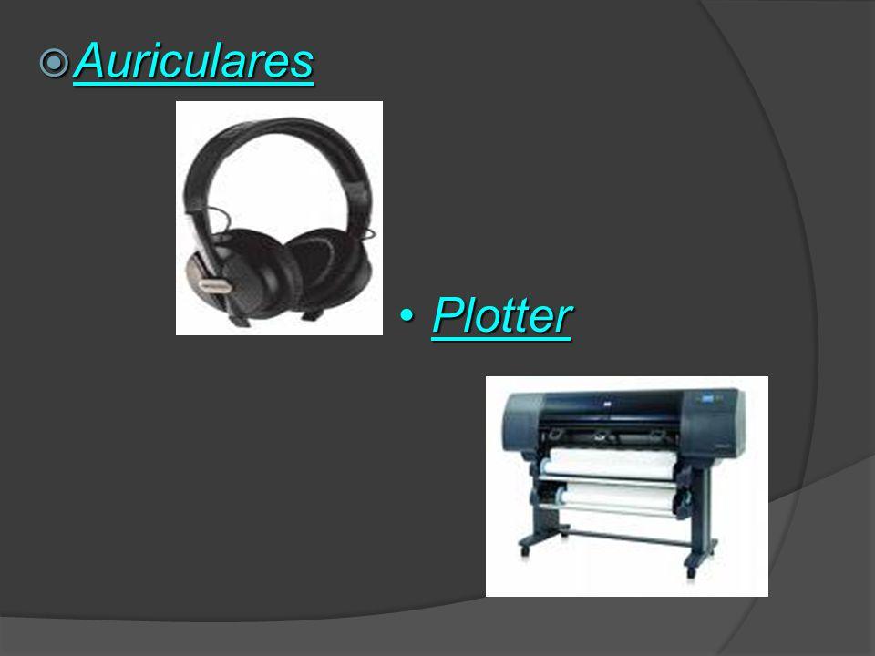 Impresora Impresora Parlantes (altavoces)Parlantes (altavoces)