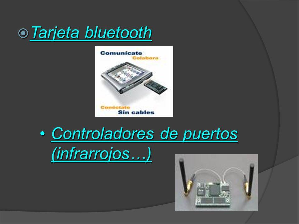 Tarjeta de red Tarjeta de red Tarjeta wirelessTarjeta wireless