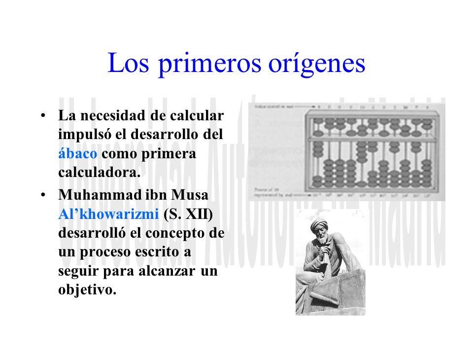 Siglo XVII 1612, John Napier hizo el primer uso impreso del punto decimal.