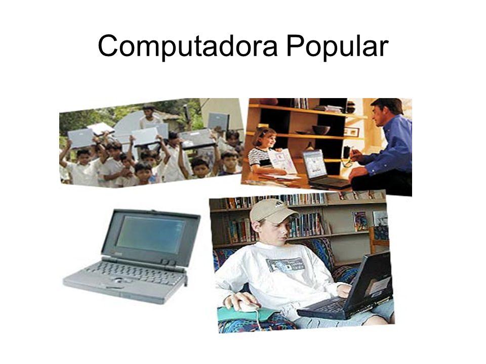 Computadora Popular