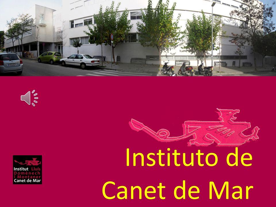 Instituto de Canet de Mar