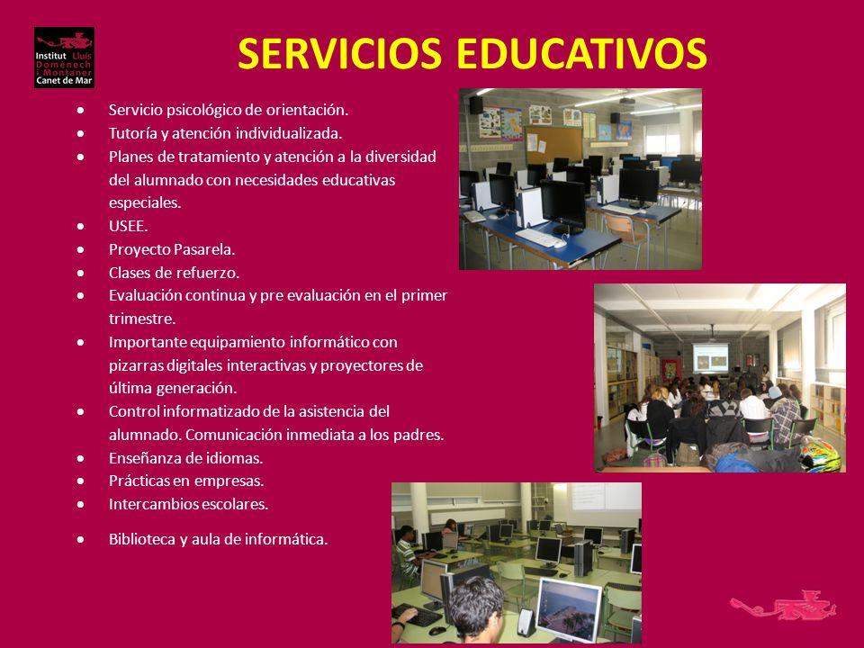 ACTIVIDADES EXTRAESCOLARES Teatro Informática Cerámica Biblioteca