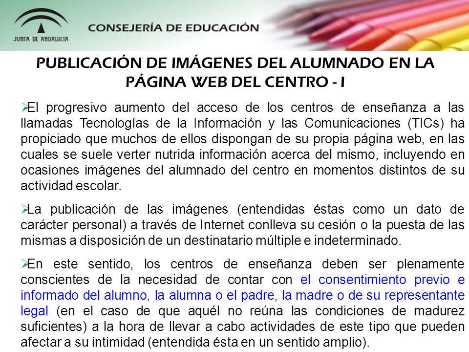 El progresivo aumento del acceso de los centros de enseñanza a las llamadas Tecnologías de la Información y las Comunicaciones (TICs) ha propiciado qu