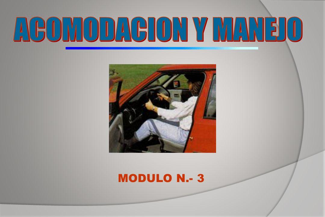 MODULO N.- 3