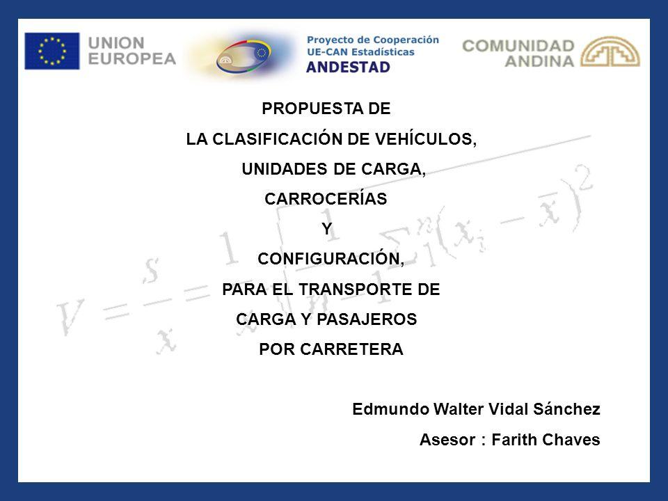 Los países miembros de la Comunidad Andina, no cumplen a cabalidad con el envío de la información sancionadas en las Normas de la Secretaria General de la Comunidad Andina.