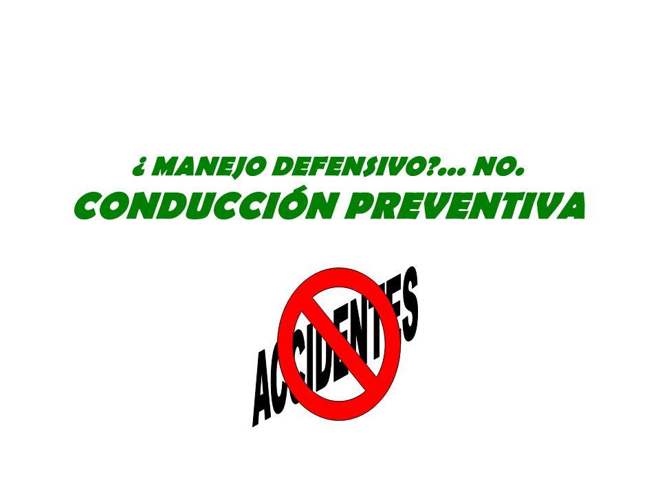 8 PARADA Y/O CONTROL DEL RIESGO Se minimiza o elimina el riesgo, lográndose el control del riesgo