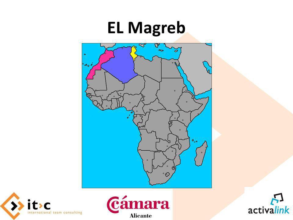¿Por qué el Magreb.