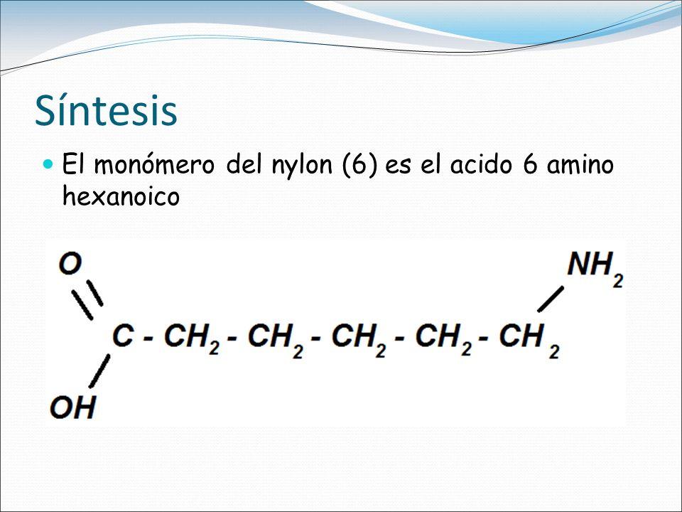 - Luego, este monómero se une con uno igual Se junta el Hidrogeno con el OH, eliminando agua