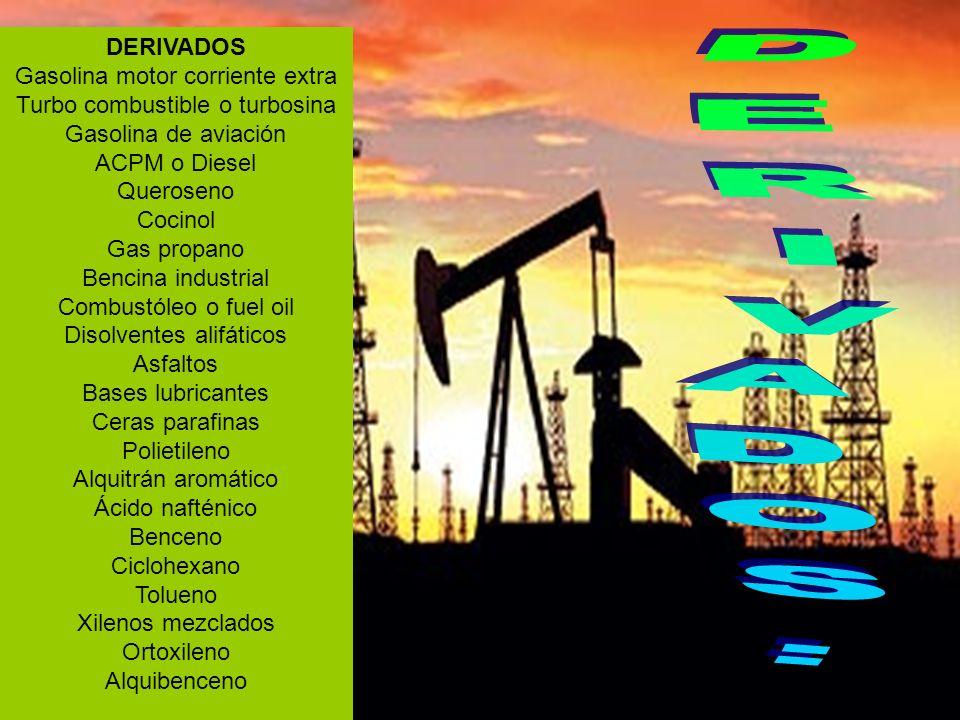 La industria petroquímica comprende la elaboración de todos aquellos productos que se derivan de los hidrocarburos, tanto del petróleo como del gas na