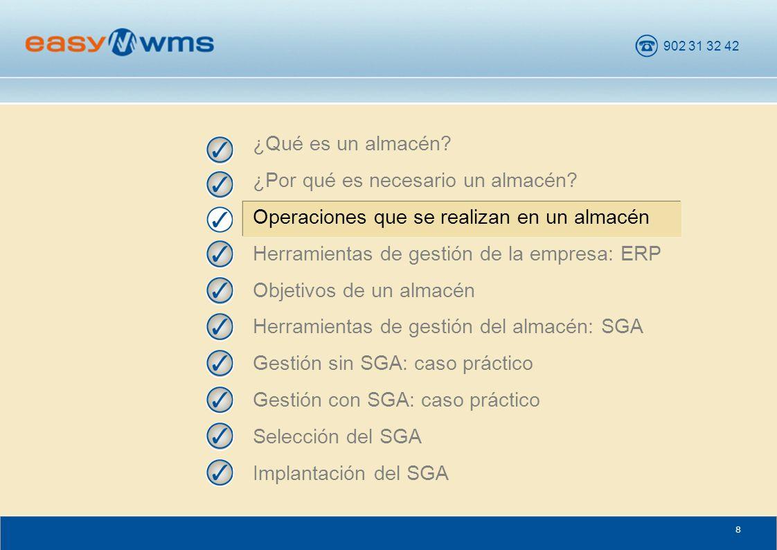 902 31 32 42 59 Documentación de recepciones Impresión de informes de recepción estándares (A).