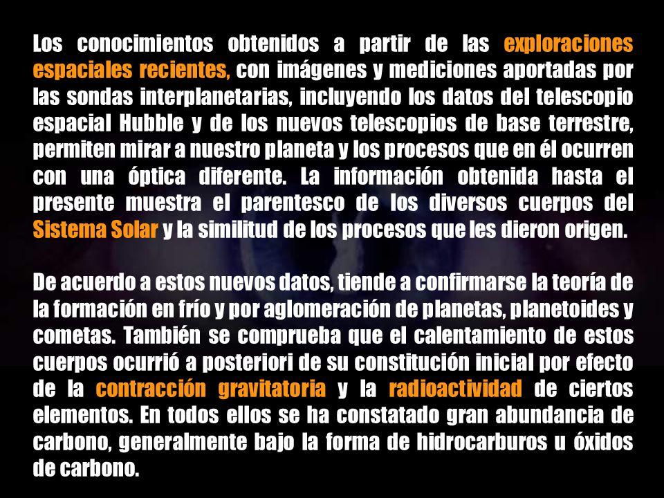 INTRODUCCIÓN AL PETRÓLEO ABIÓTICO LOS DATOS DE LA REALIDAD