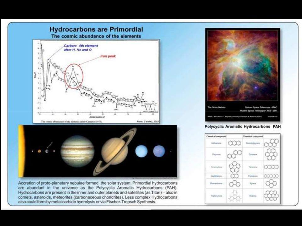 Los conocimientos obtenidos a partir de las exploraciones espaciales recientes, con imágenes y mediciones aportadas por las sondas interplanetarias, i