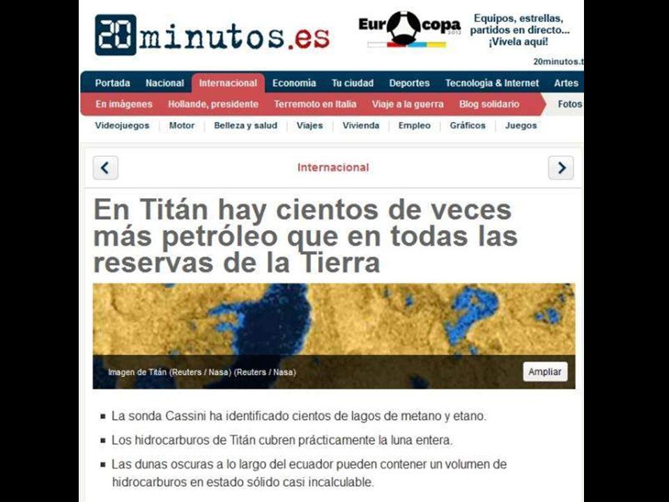 Lo que nos han enseñado en la escuela acerca del petróleo originado a partir de fósiles, es falso C. WARREN HUNT