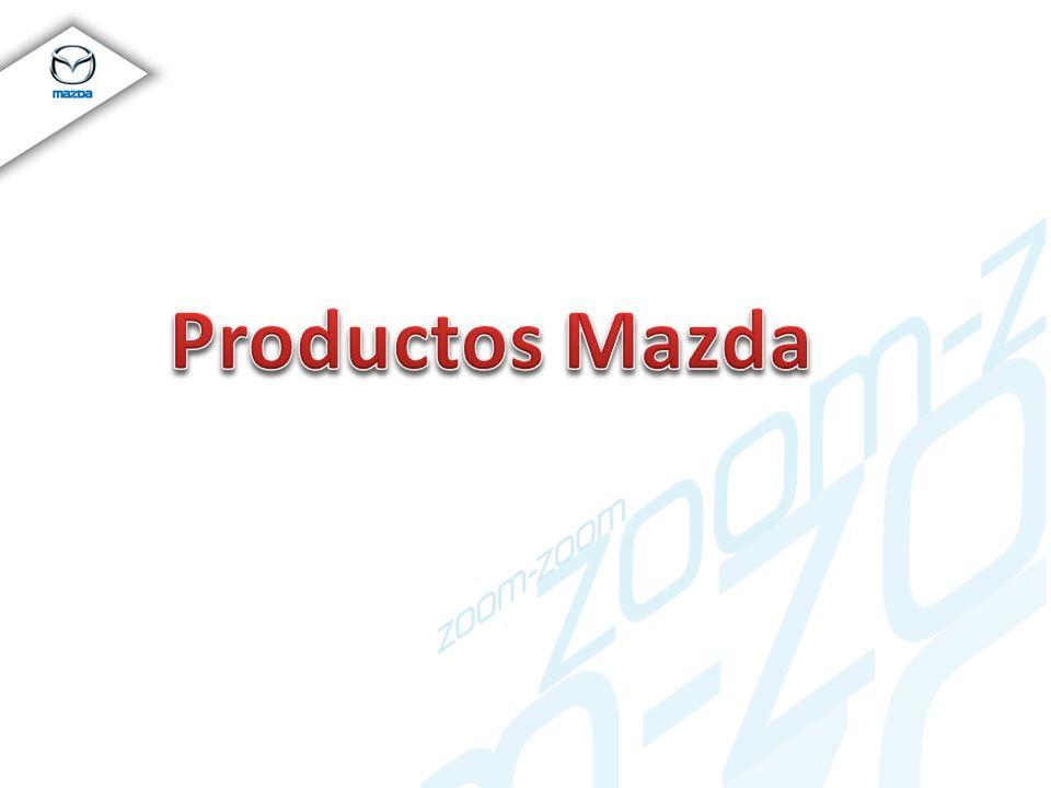 Mazda2Mazda3 Mazda5 CX-5 CX-9 MX-5 Mazda6