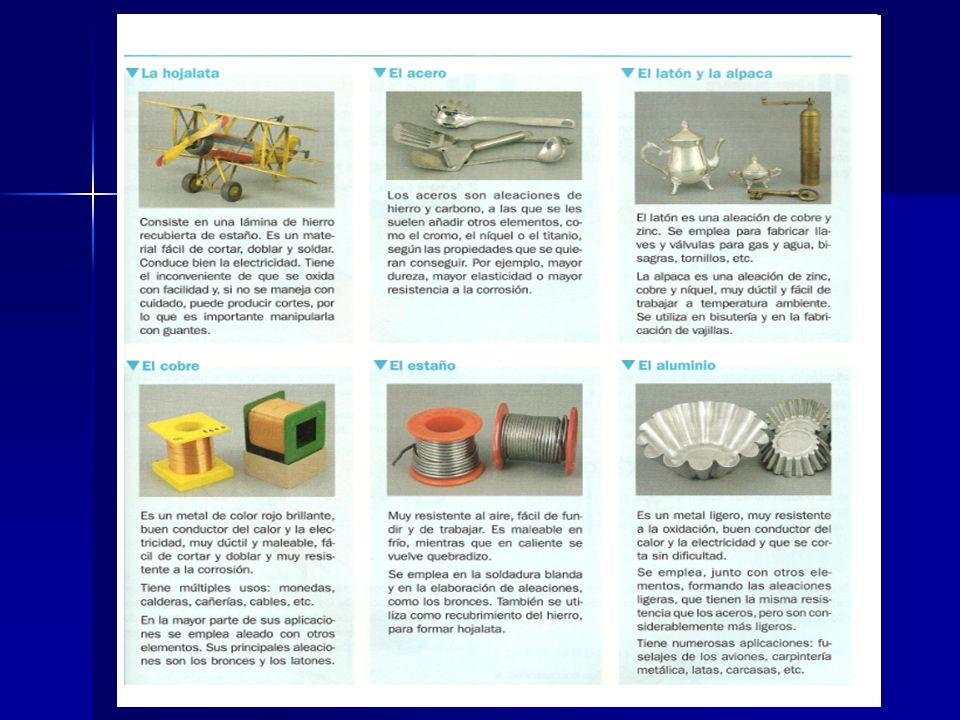 Los materiales plásticos son muy adecuados para resistir la humedad y muchos tipos de acciones del medio ambiente.