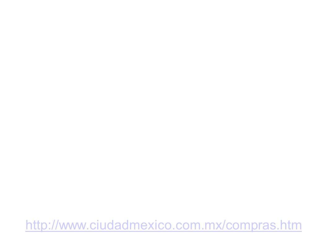 http://www.ciudadmexico.com.mx/compras.htm