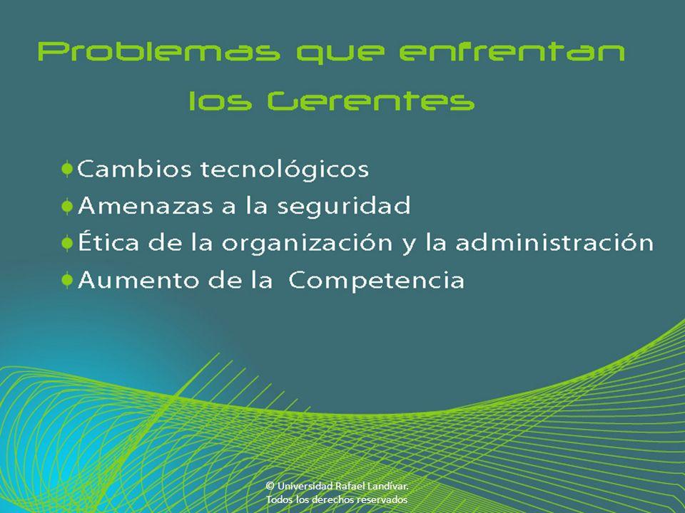 © Universidad Rafael Landívar.