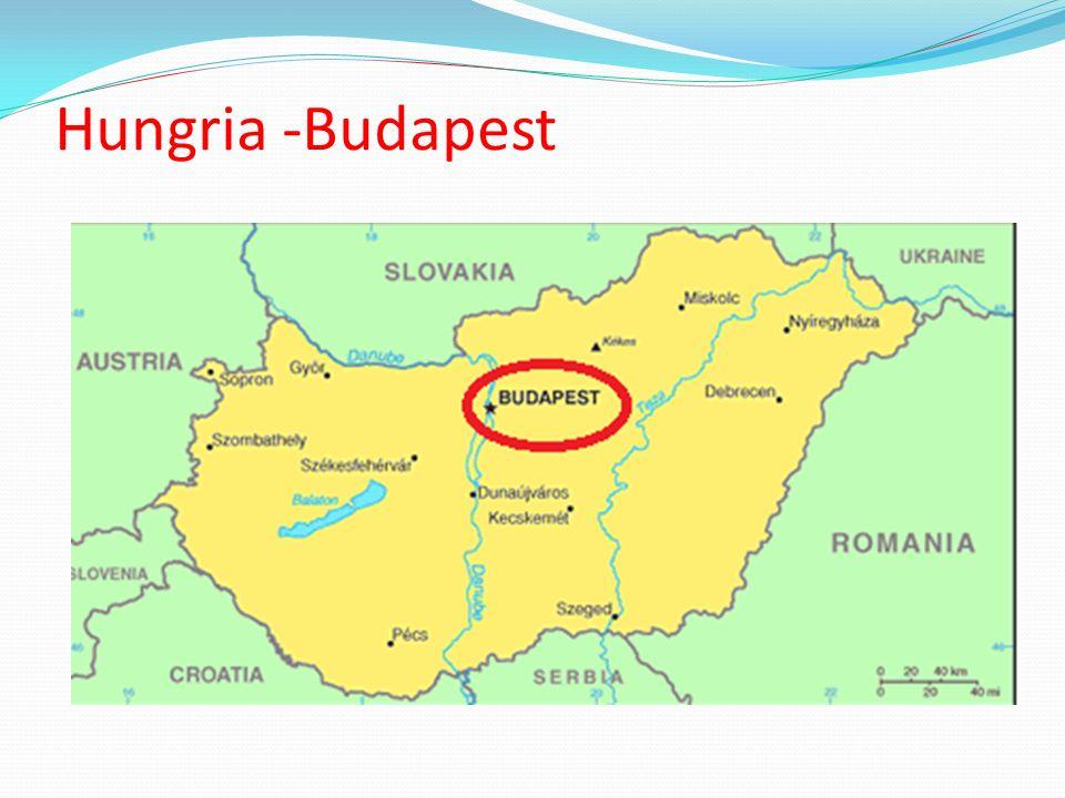 Hungria -Budapest