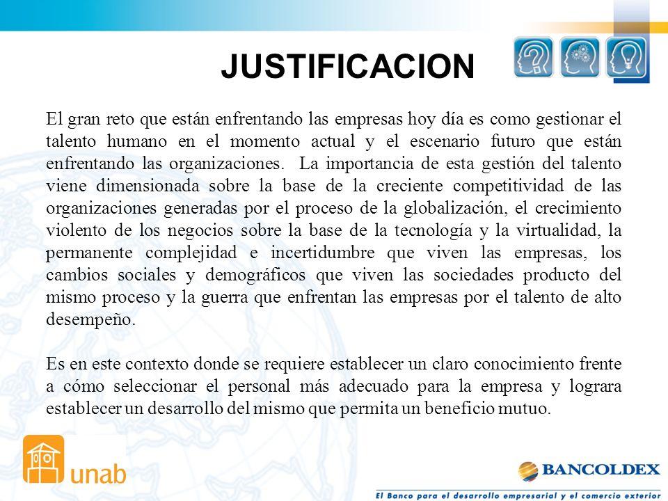 ADMINISTRACION DE TALENTO HUMANO DESDE LAS NORMAS DE CALIDAD ISO