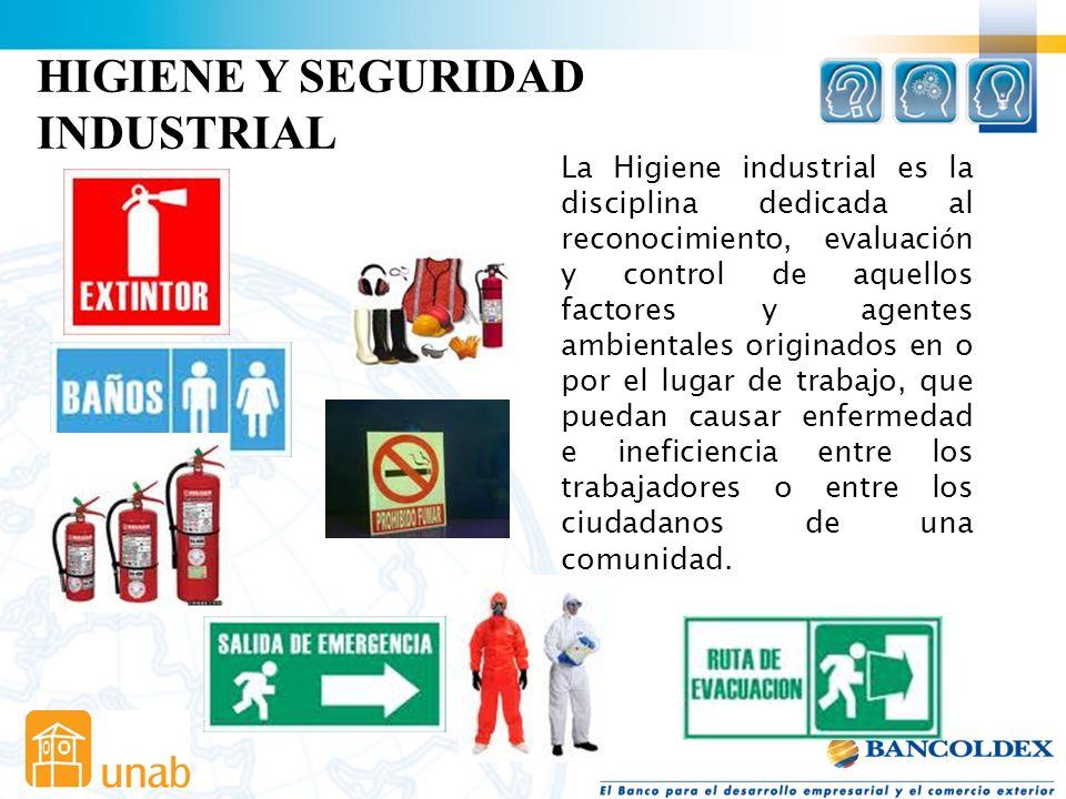 MEDICINA PREVENTIVA Y DEL TRABAJO Conjunto de actividades dirigidas a la promoci ó n y control de la salud de los trabajadores. En este subprograma se