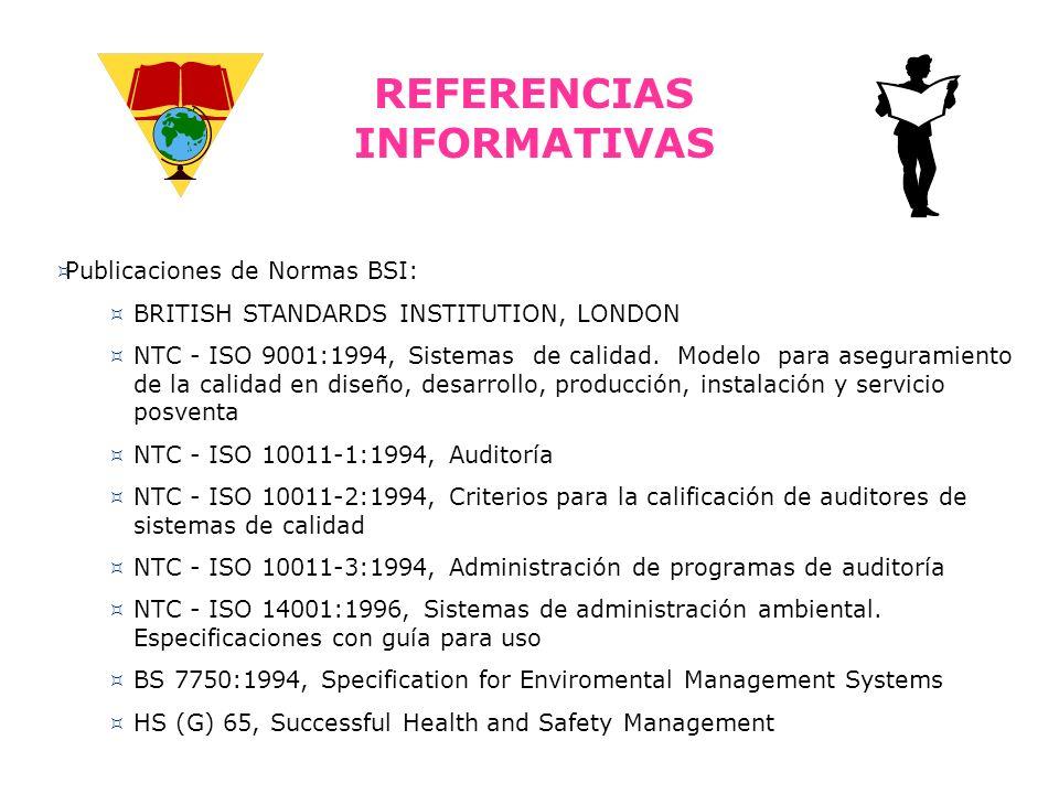 AUDITORIA F.1INTRODUCCIÓN F.2COMPROMISO CON LA AUDITORÍA F.2.1 COMPROMISO DE LA ALTA GERENCIA F.2.2COOPERACIÓN CON LOS AUDITORES F.3DESARROLLO DE UN SISTEMA DE AUDITORÍAS F.3.1POLÍTICA DE AUDITORÍA F.3.2PREPARACIÓN DE LOS PROCEDIMIENTOS Y AYUDAS PARA LA AUDITORÍA F.4PLANEACIÓN Y ADMINISTRACIÓN DE LAS AUDITORÍAS F.4.1ADMINISTRACIÓN DE LAS AUDITORÍAS F.4.2PROGRAMA DE AUDITORÍA F.5PREPARAR UNA AUDITORÍA F.5.1NATURALEZA DE LA AUDITORÍA F.5.2TÉRMINOS DE REFERENCIA F.5.3 CRONOGRAMA F.6AUDITORES, SELECCIÓN Y ENTRENAMIENTO F.6.1AUDITORES F.6.2CRITERIOS DE SELECCIÓN F.6.3COMPOSICIÓN DE LOS EQUIPOS DE AUDITORES F.6.4ENTRENAMIENTO