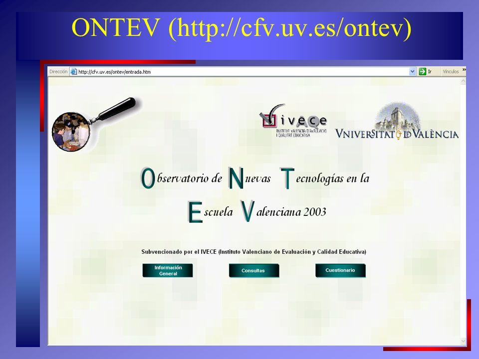 ONTEV (http://cfv.uv.es/ontev)