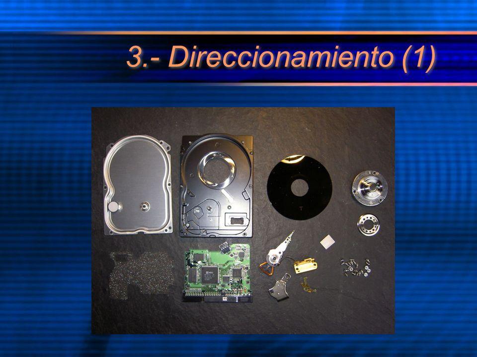 3.- Direccionamiento (1)
