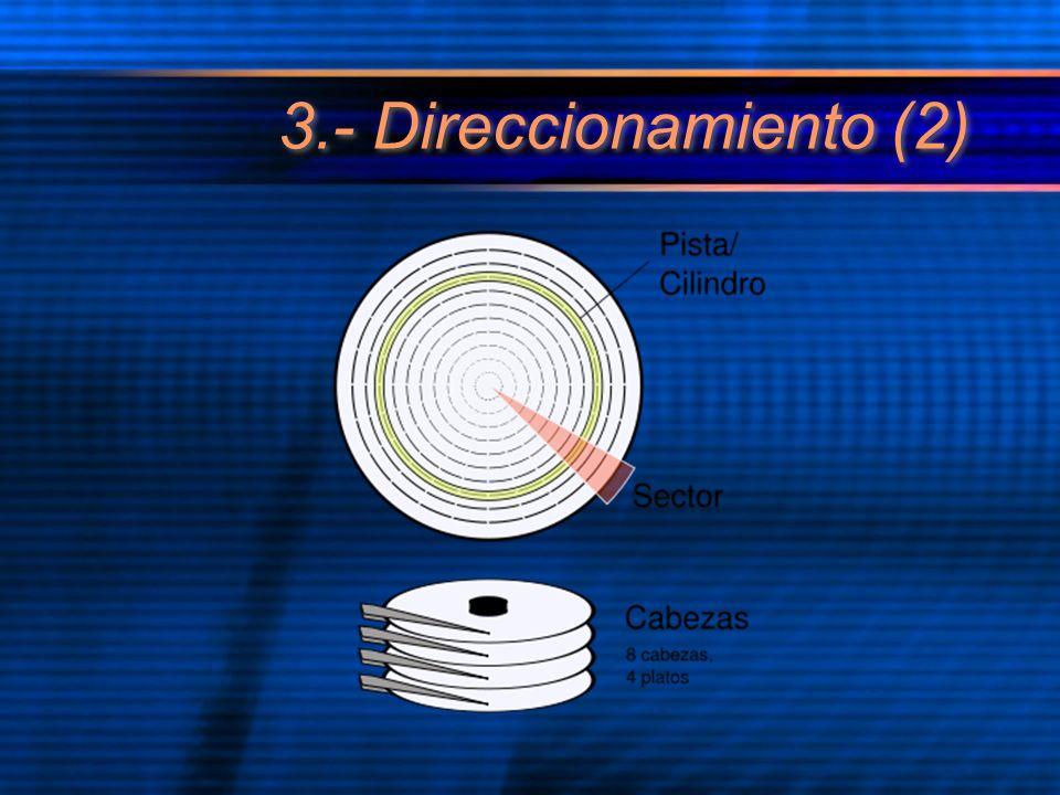 3.- Direccionamiento (2)