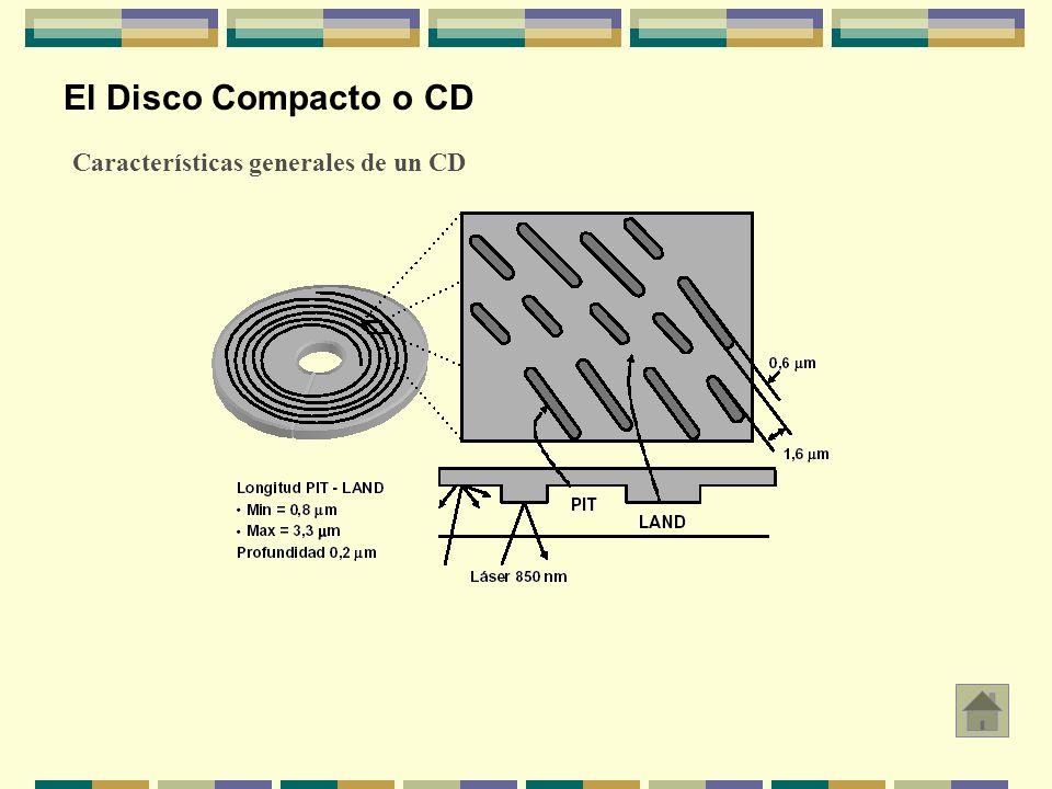 El CD-ROM El Disco Compacto - Memoria de sólo lectura o CD-ROM (Compact Disk - Read Only Memory) fue creado en 1984 por Philips y Sony quienes vieron el potencial que tenían los CD s para el almacenamiento de datos.