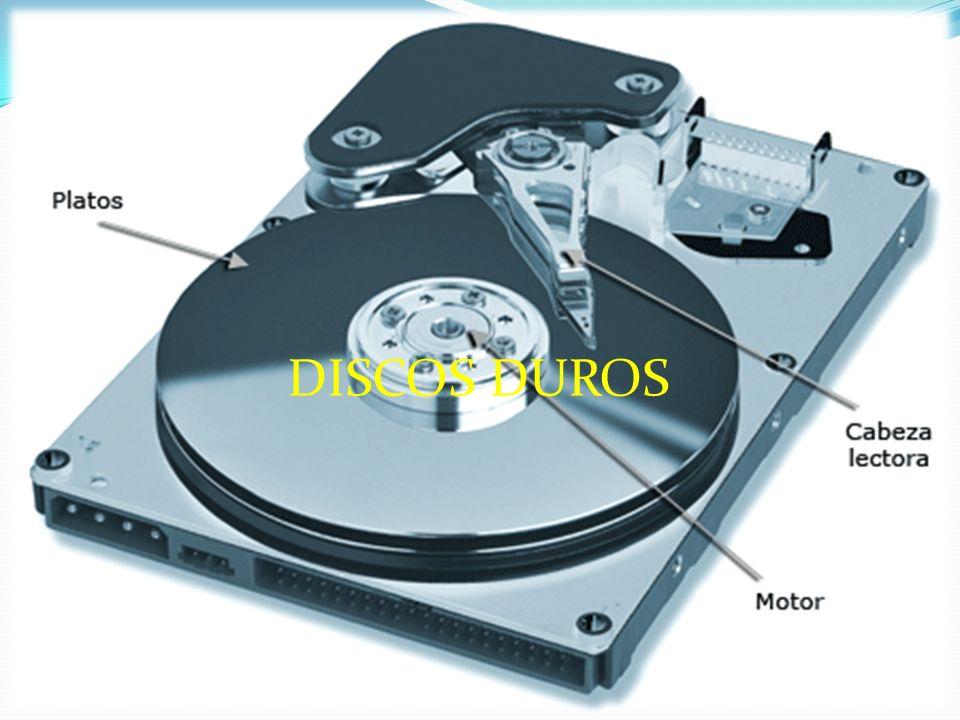 es un dispositivo de almacenamiento de datos no volátil que emplea un sistema de grabación magnética externa para almacenar datos digitales.